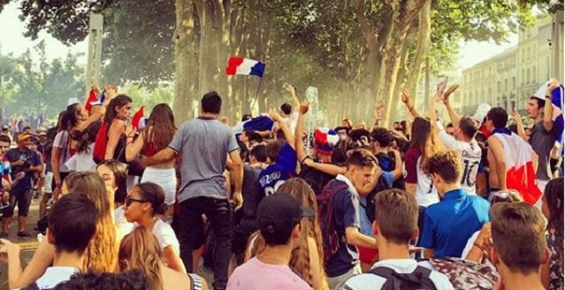 finale coupe du monde niort