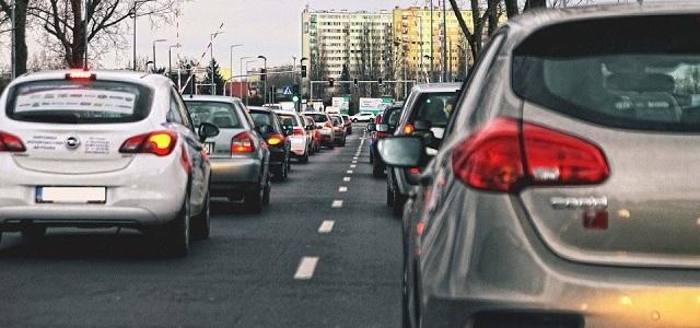 blocage routes niort