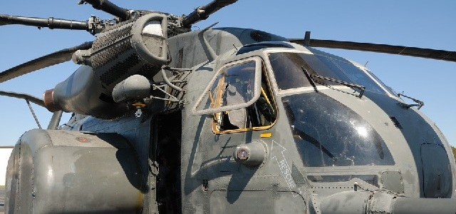 hélicoptèrese militaire niort